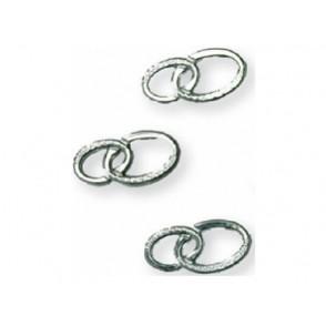 Poročni prstani, srebrni
