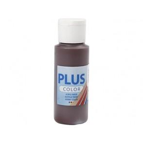 Akrilna barva, Plus Color, Chocolate