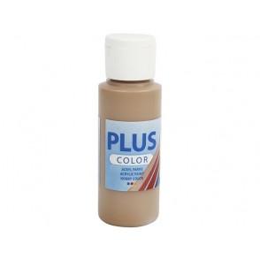 Akrilna barva, Plus Color, Light brown