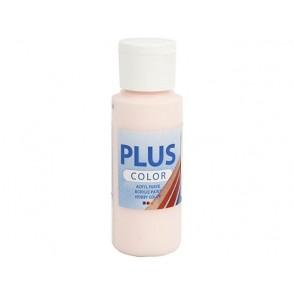 Akrilna barva, Plus Color, Pale rose
