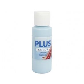 Akrilna barva, Plus Color, Ice blue
