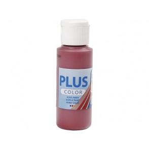 Akrilna barva, Plus Color, Antique red