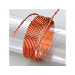 Žica iz aluminija, oranžna