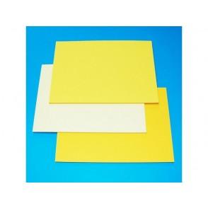 Papir, 3 rumeni odtenki, A5