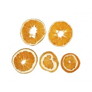 Suhe dekorativne pomaranče