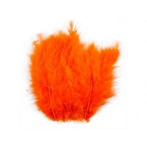Perje, oranžno