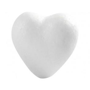 Srce iz stiroporja