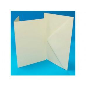 Set osnov in kuvert, C5