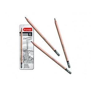 Svinčniki, grafitni