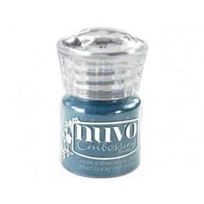 Embossing prah, Blue Odyssey