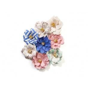 Papirnate rože, Santorini, Pygos