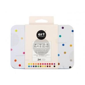 Akvarelni set, Art Philosophy, Confetti Set