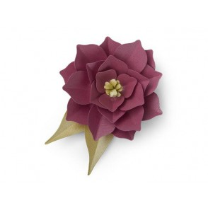 Rezalna šablona, Large 3D flower