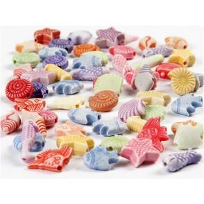 Perle, mix morski