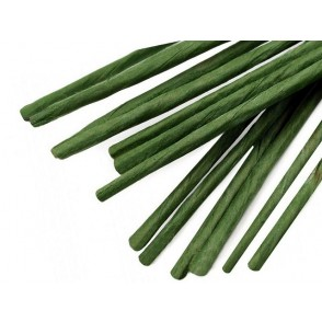 Cvetličarska žica, ovita, zelena
