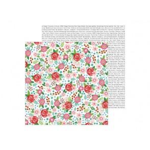 Papir, Pebbles, Bouquet of love