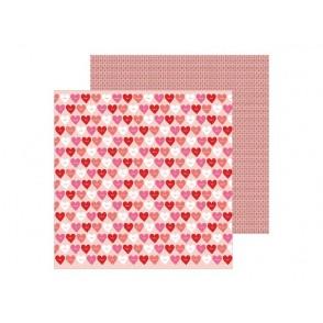Papir, Pebbles, Love talk