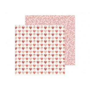 Papir, Pebbles, Sweet love