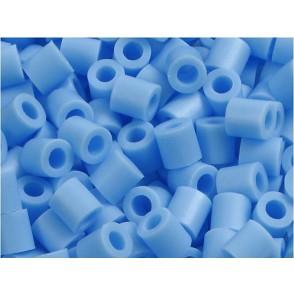 Perle, pastelno modre