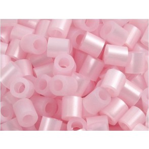 Perle, svetlo roza, biserne