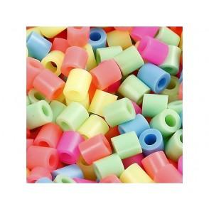 Perle, pastelne