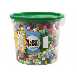 Perle v plastični posodi, JUMBO