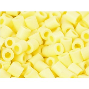 Perle, svetlo rumene
