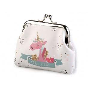 Drobižnica, Unicorn Make a Wish