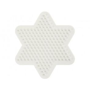 Plošča za perle, zvezda