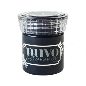 Glimmer Paste, Black Diamond