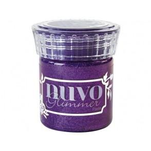 Glimmer Paste, Amethyst Purple