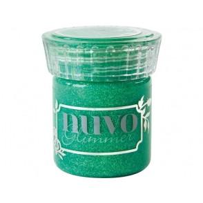 Glimmer Paste, Peridot Green