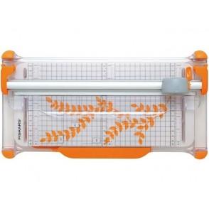 Rezalnik papirja, z rotacijskim nožem, A4