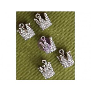 Kovinski dodatek, French Regalia Crowns III