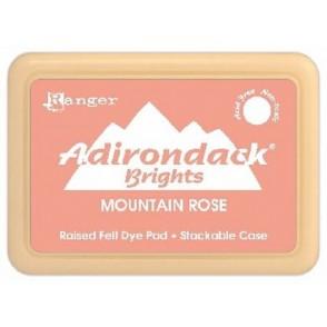 Barvna blazinica, Adirondack, Mountain Rose