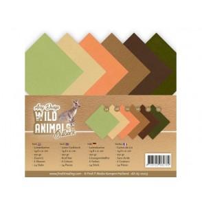 Papir, Wild Animals