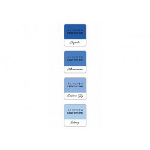Barvna blazinica, Lapis Lazuli, set