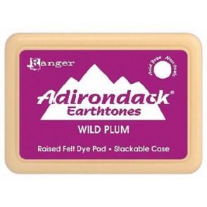 Barvna blazinica, Adirondack, Wild Plum