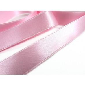 Trak, saten, svetlo roza