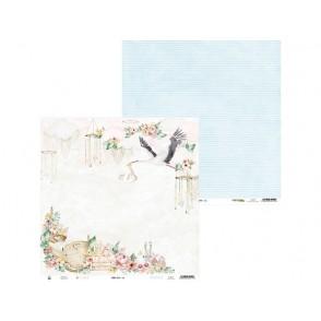 Papir, Baby Joy 02