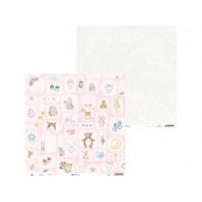 Papir, Baby Joy 03