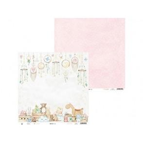 Papir, Baby Joy 06