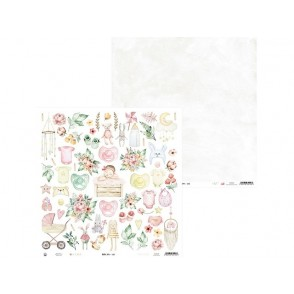 Papir, Baby Joy 07