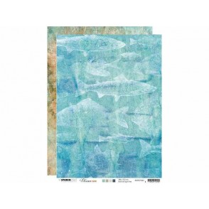 Papir, Ocean View 285