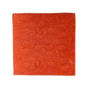 Štampiljka, ozadje, Coral Flair