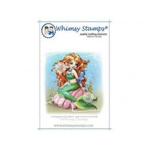 Štampiljka, Mermaid Isabelle