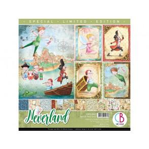 Papir, Neverland, Dežela Nije