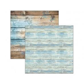 Papir, The Sound Of Summer, Coastal Wood