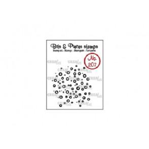 Štampiljka, Bits & Pieces no. 207, Confetti