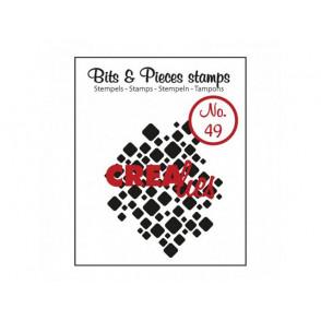 Štampiljka, Bits & Pieces no. 49